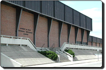 UW Oshkosh Kolf Center Roof Replacement
